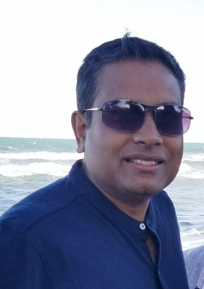 Ali Uddin