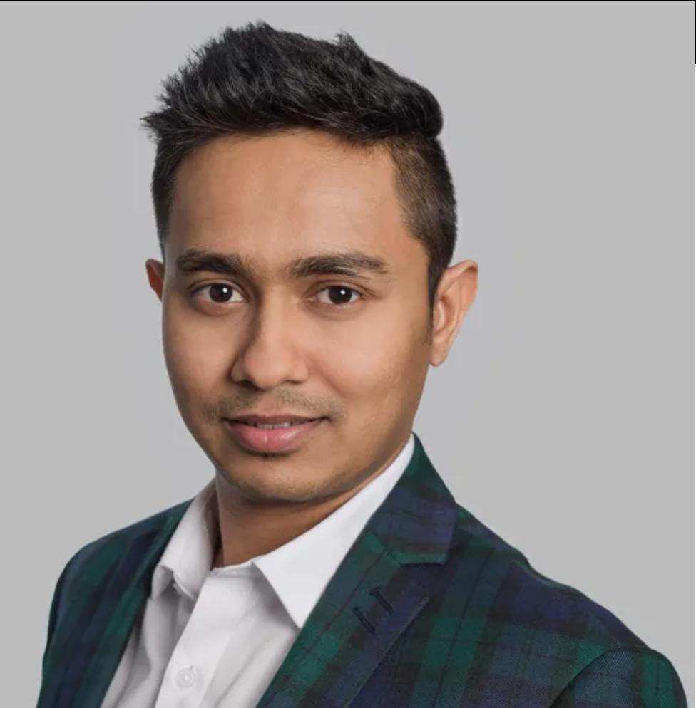 Dr. Dhaval Admar
